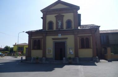 Chiesa di Isso