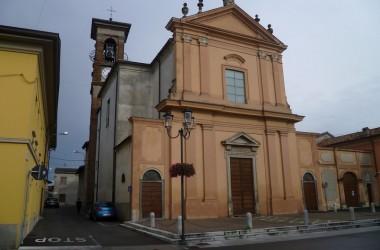 Misano Gera d'Adda Chiesa di San Lorenzo