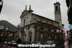 San Martino – Alzano Lombardo