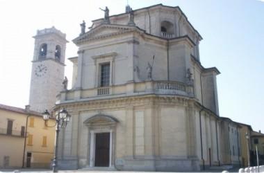 Chiesa telgate