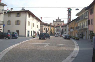 Piazza di Spirano