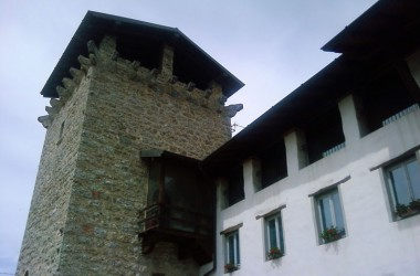torre comune di cazzano sant andrea