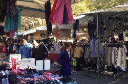 Mercati settimanali in provincia di Bergamo