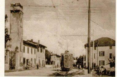 1940 Crocette di CURNO