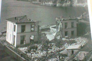 1945 ore 8.30 quando saltarono le scuole di Castro
