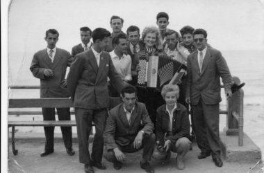 1956 Gruppetto misto Castro Lovere classe 1936