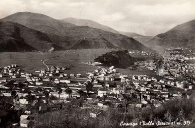 1965 panorama Casnigo
