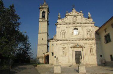 Basilica Brignano Gera d'Adda