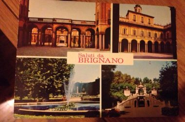 Cartoline da Brignano Gera d'Adda