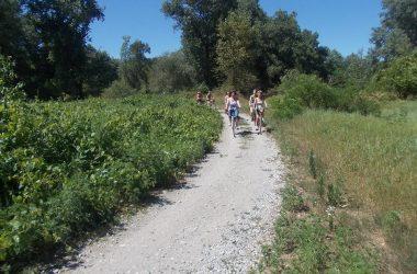 Ciclopedonale Brignano Gera d'Adda