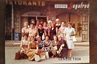 Classe 1934 Brignano Gera d'Adda