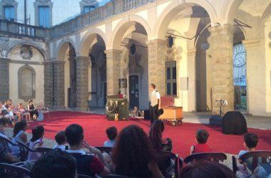 Eventi al palazzo di Brignano Gera d'Adda