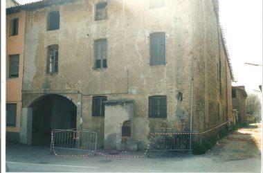 Ex via degli orti Brignano Gera d'Adda