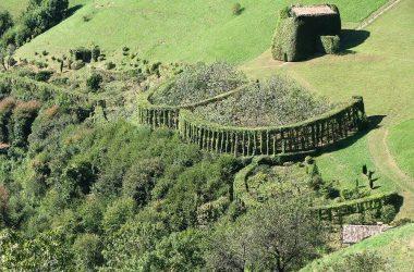 AVIATICO - GANDA - Roccolo-Osservatorio ornitocologico