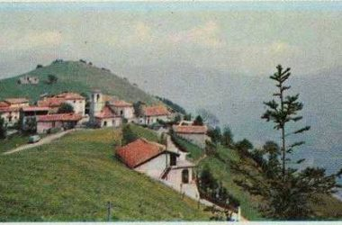 AVIATICO - GANDA nel 1970
