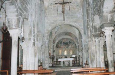 Abbazia Rettoria di s. Egidio in Fontanella
