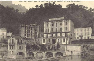 Albergo Valle San Giovanni Bianco