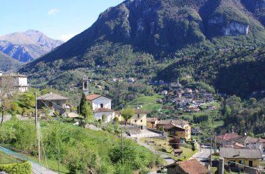 Algua Bergamo