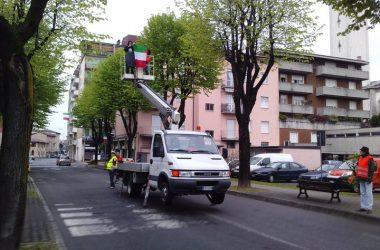 Allestimenti Azzano San Paolo