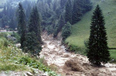 Alluvione 1987 Valleve