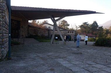 Almenno San Bartolomeo Bergamo
