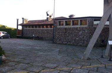 Almenno San Bartolomeo Bg