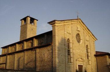 Almenno San Salvatore Chiesa