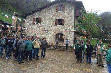 Alpini Cenate Sopra