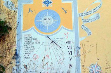 Ambivere BG Salendo per il Santuario della Madonna del Castello