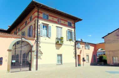 Ambivere Bergamo