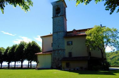 Ambivere Chiesa Madonna del Castello