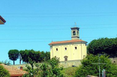 Ambivere La Madonna del Castello