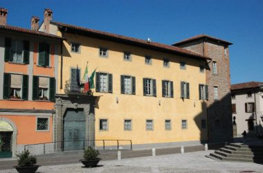 Arcene Municipio