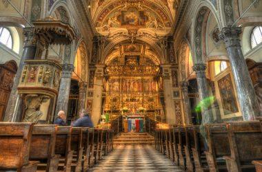 Ardesio-Visita-Santuario-Madonna-delle-Grazie