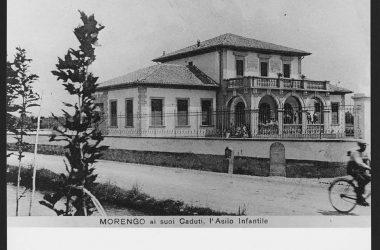 Asilo di Morengo