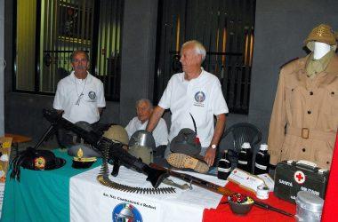 Ass Naz Combattenti e Reduci, sezione di Bariano - BG