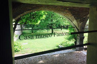 Atrezzi Casa Museo Fantoni Rovetta Bergamo