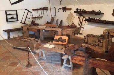 Attrezzi Casa Museo Fantoni Rovetta
