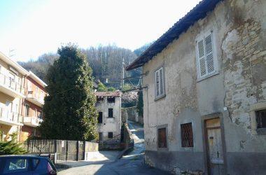Bagnatica paese Bergamo