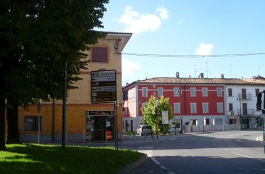 Bariano Bergamo