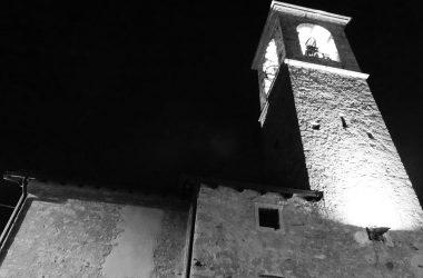Barlino frazione di Almenno San Bartolomeo