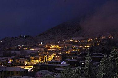 Barzizza, Natale 2010 Gandino