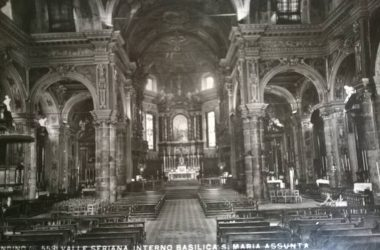Basilica Gandino 1963
