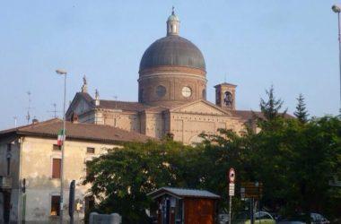 Basilica di Calcio Bg