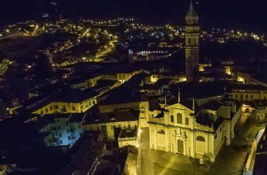 Basilica di Gandino Bergamo