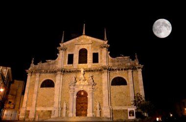 Basilica di Gandino Santa Maria Assunta