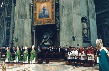 Beatificazione Pierina Morosini