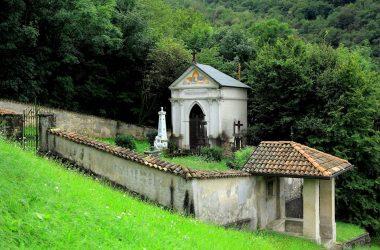 Bedulita, Cimitero Vecchio