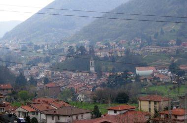 Bergamo Borgo di Terzo