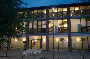 Biblioteca Comunale di Bariano